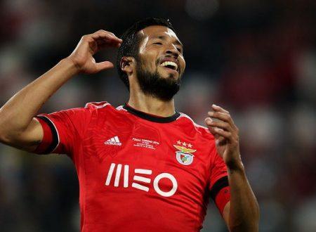 Craque está de volta ao Benfica?