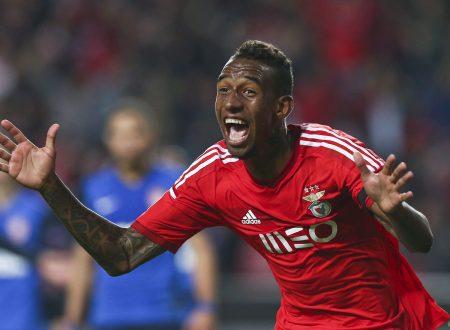 Última Hora: Presidente revela a razão pela qual Talisca saiu do Benfica!