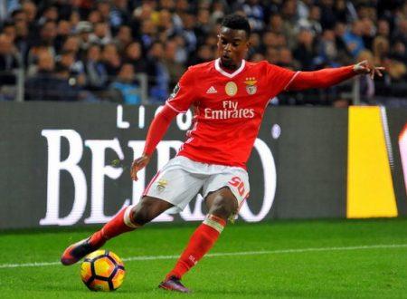 Bayern Munique interessado em jogador do Benfica!