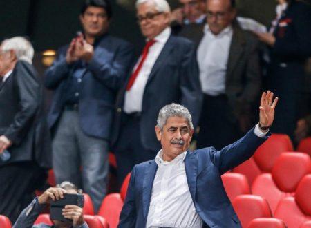 Benfica responde a Bruno de Carvalho!