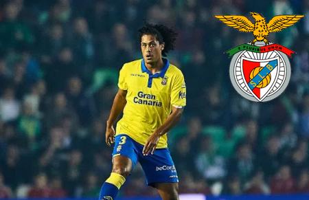 Benfica interessado em contratar central!