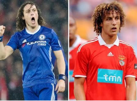 David Luiz revela que quer voltar ao Benfica!