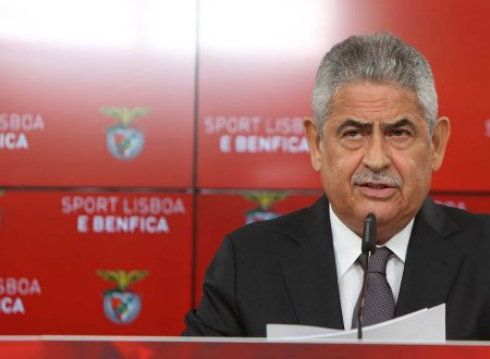 Presidente do Benfica arrasa VAR!